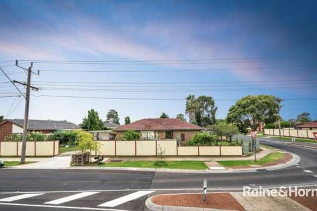 1 Cromwell Rd, Kings Park VIC 3021