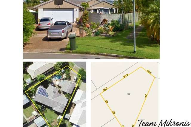 67 Waratah Avenue, Victoria Point QLD 4165