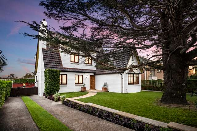 11 Cumberland Avenue, Collaroy NSW 2097