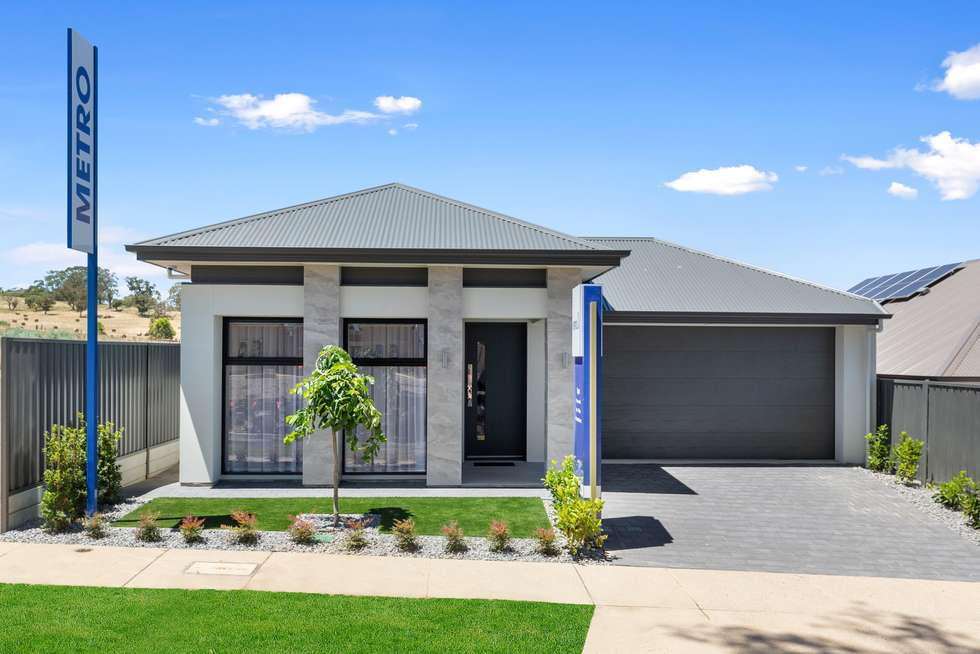 Second view of Homely house listing, 12 Monterey Place, Mount Barker SA 5251