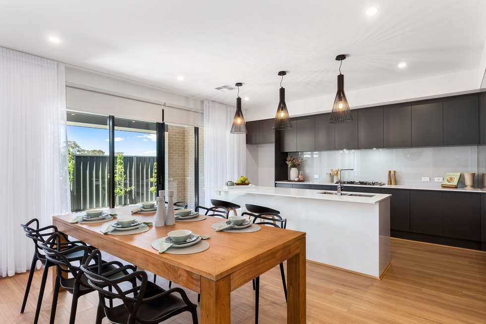Third view of Homely house listing, 12 Monterey Place, Mount Barker SA 5251