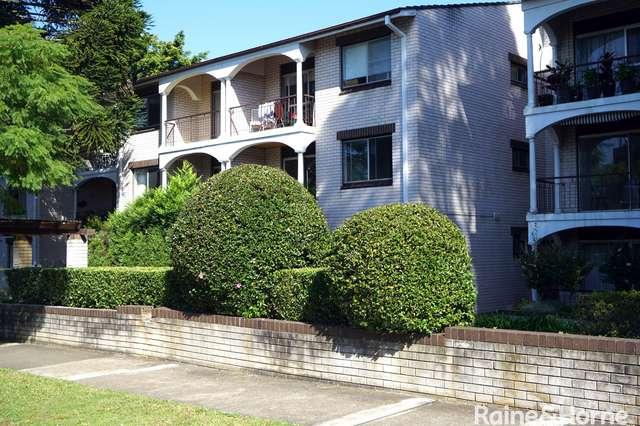 5/2-6 Bowen Street, Chatswood NSW 2067