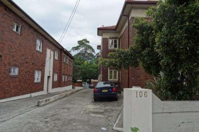 3/106 Liverpool Road, Ashfield NSW 2131