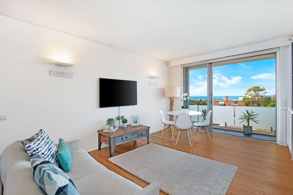 Second view of Homely apartment listing, 10/3 Rockley Street, Bondi NSW 2026
