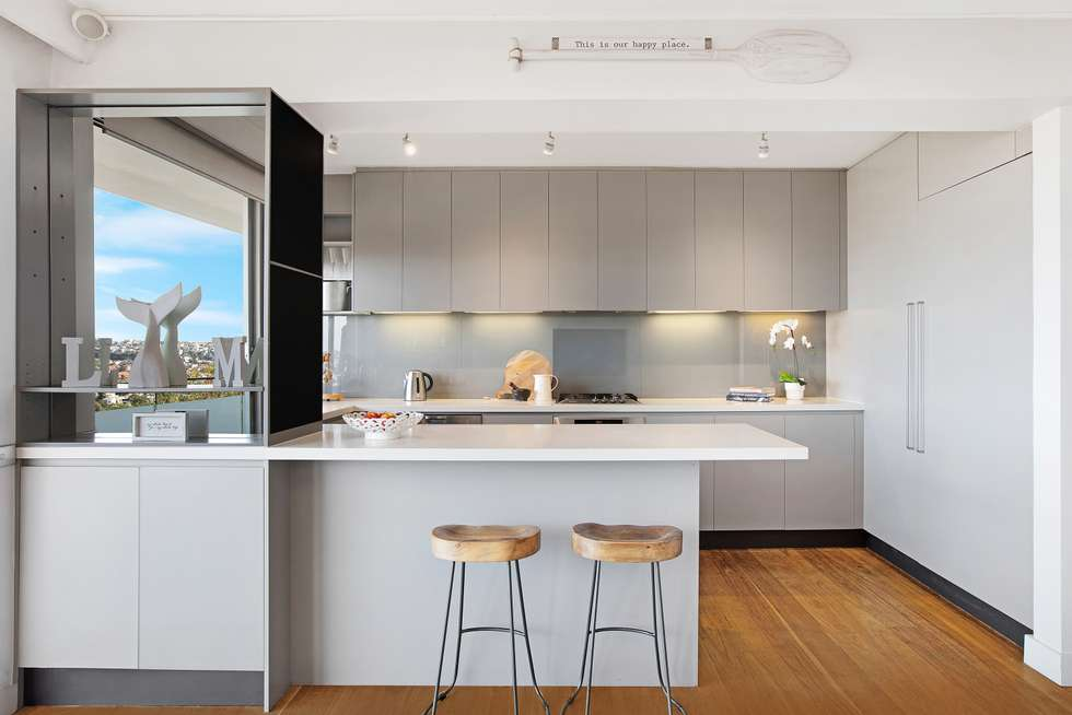 Third view of Homely apartment listing, 10/3 Rockley Street, Bondi NSW 2026
