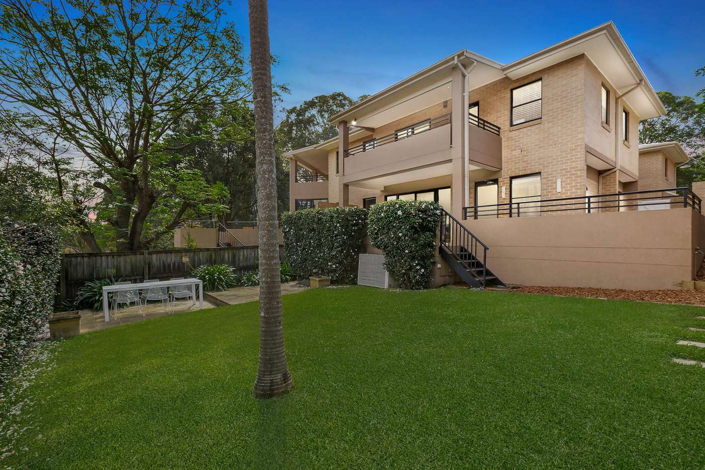 Main view of Homely townhouse listing, 5/16-18 Burley Street, Lane Cove NSW 2066
