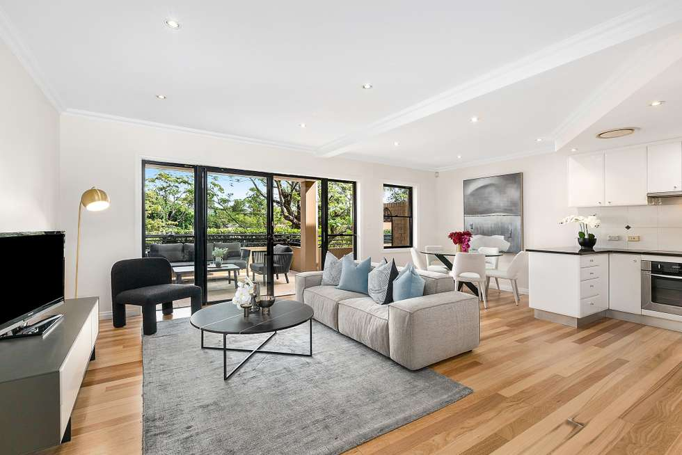 Third view of Homely townhouse listing, 5/16-18 Burley Street, Lane Cove NSW 2066