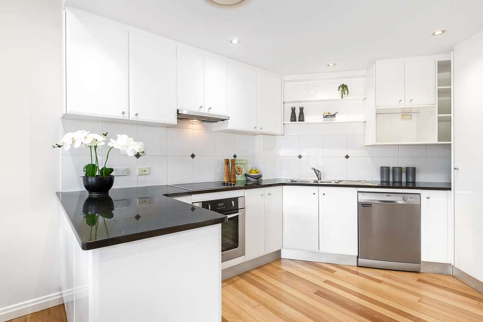 Fourth view of Homely townhouse listing, 5/16-18 Burley Street, Lane Cove NSW 2066