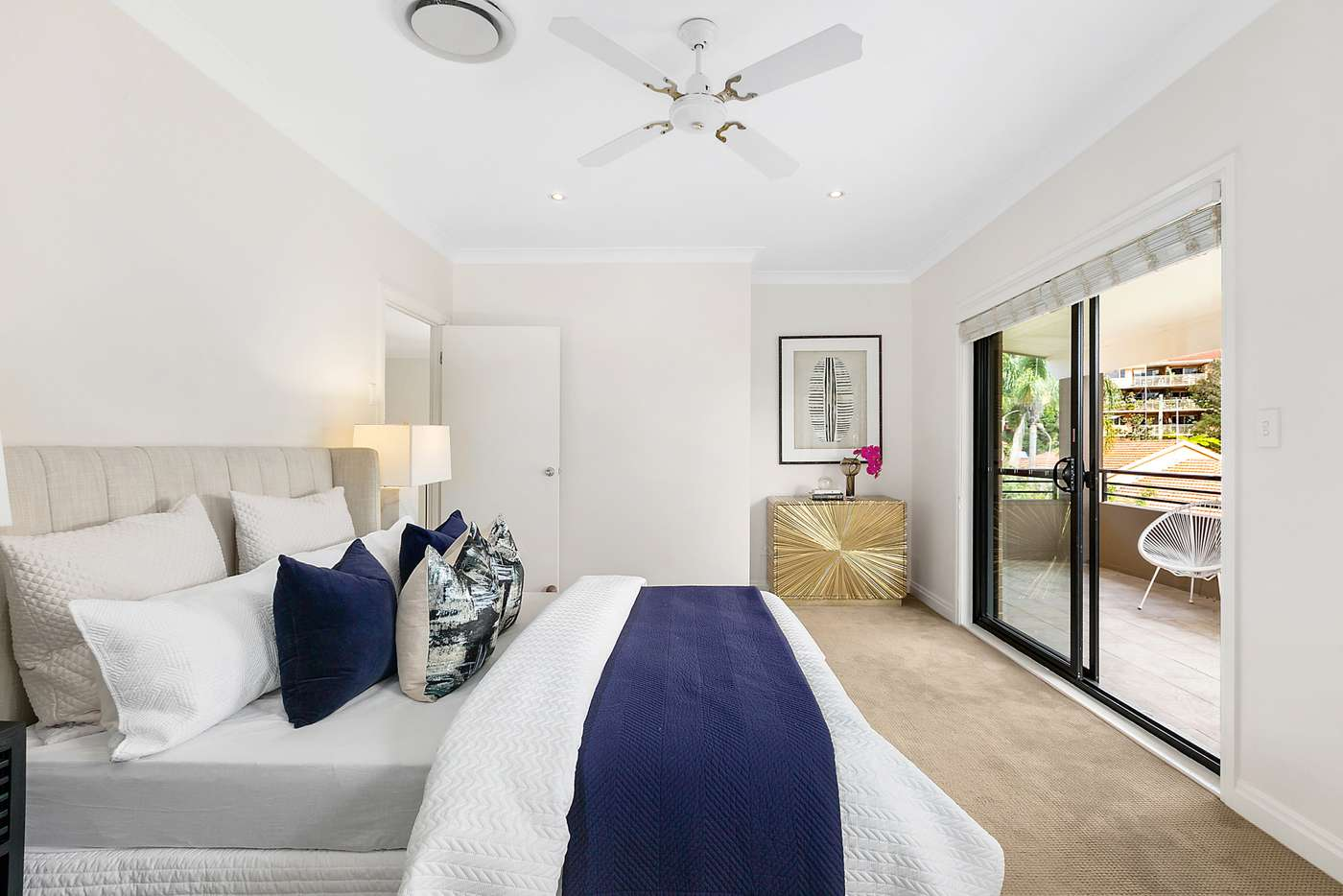 Fifth view of Homely townhouse listing, 5/16-18 Burley Street, Lane Cove NSW 2066