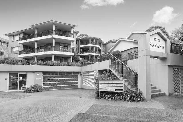 13/17-21 Gray Street, Sutherland NSW 2232