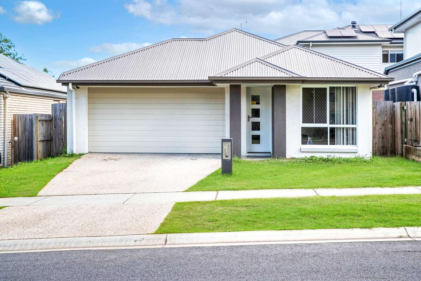 Main view of Homely house listing, 70 Blackwell Street, Hillcrest QLD 4118