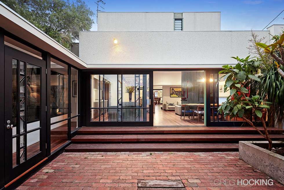 Second view of Homely house listing, 119 Harold Street, Middle Park VIC 3206