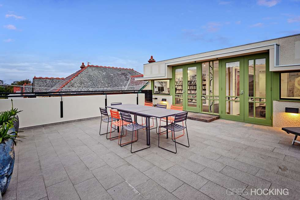 Fourth view of Homely house listing, 119 Harold Street, Middle Park VIC 3206