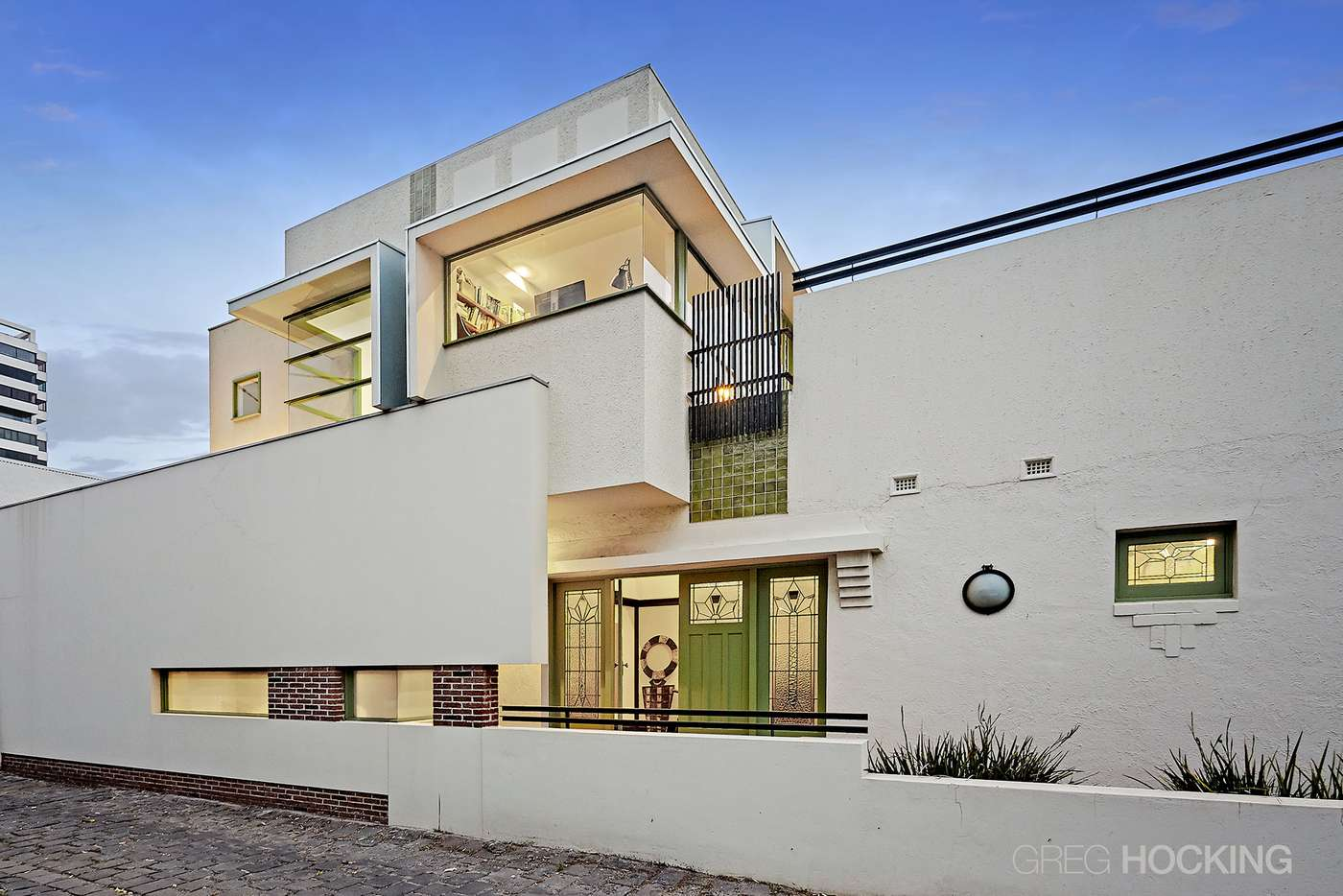 Fifth view of Homely house listing, 119 Harold Street, Middle Park VIC 3206