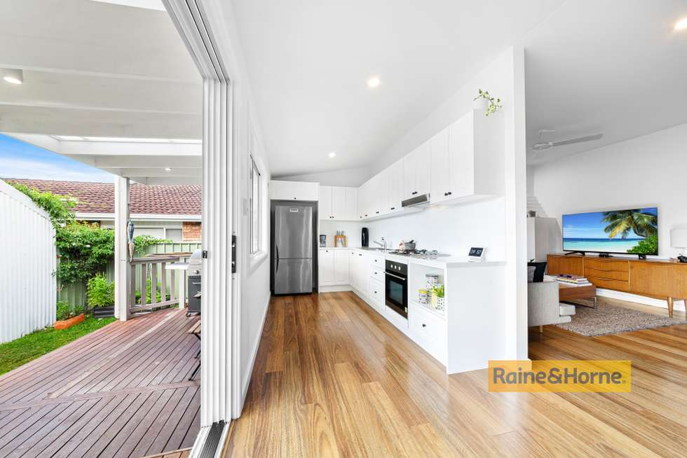 Third view of Homely house listing, 198 Memorial Avenue, Ettalong Beach NSW 2257