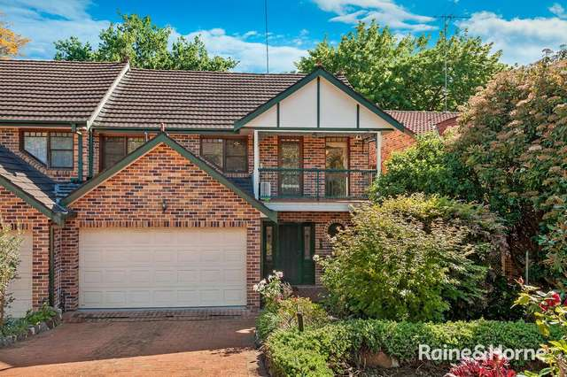 1/5 Woodchester Close, Castle Hill NSW 2154