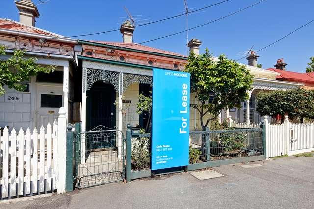 267 Bridge Street, Port Melbourne VIC 3207