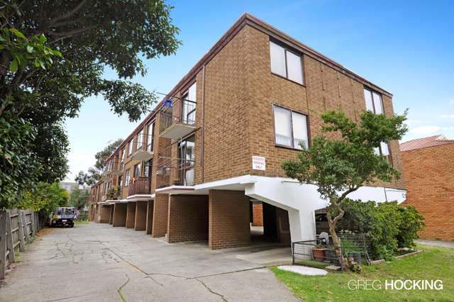 6/12 Eldridge Street, Footscray VIC 3011