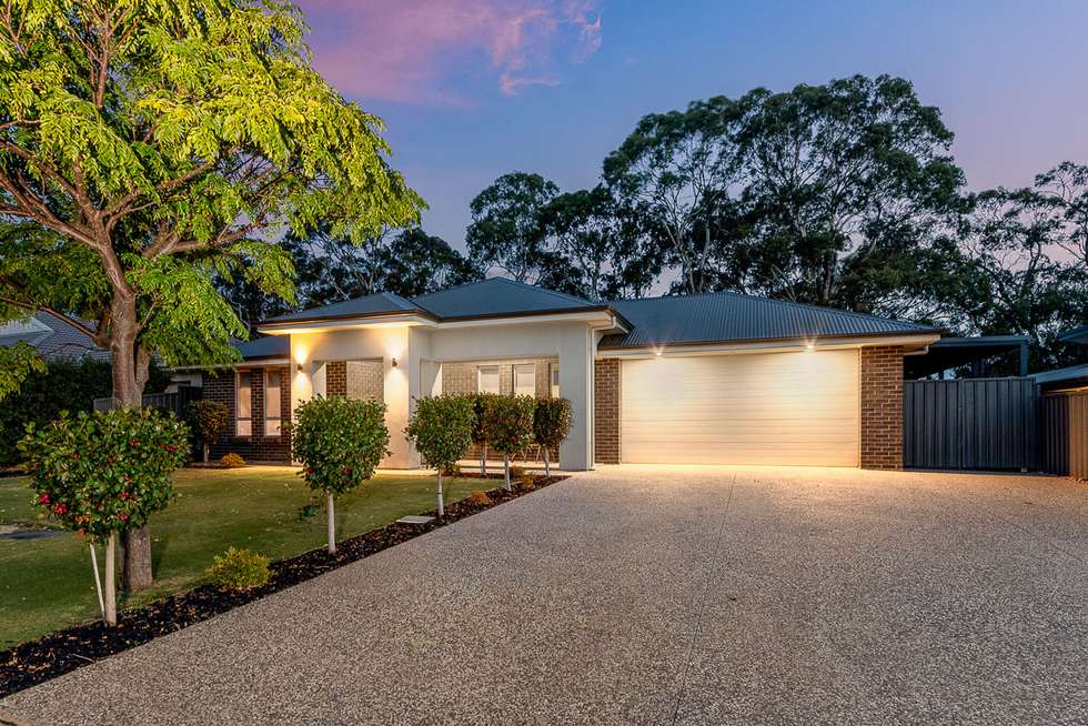 Second view of Homely house listing, 47 Bluestone Drive, Mount Barker SA 5251