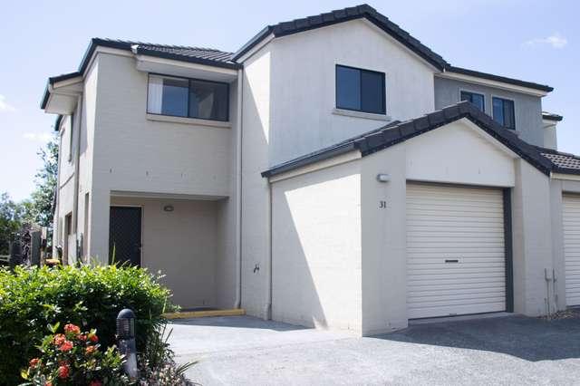 31/11 Federation Street, Wynnum West QLD 4178