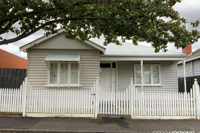 19 Southampton st, Footscray VIC 3011