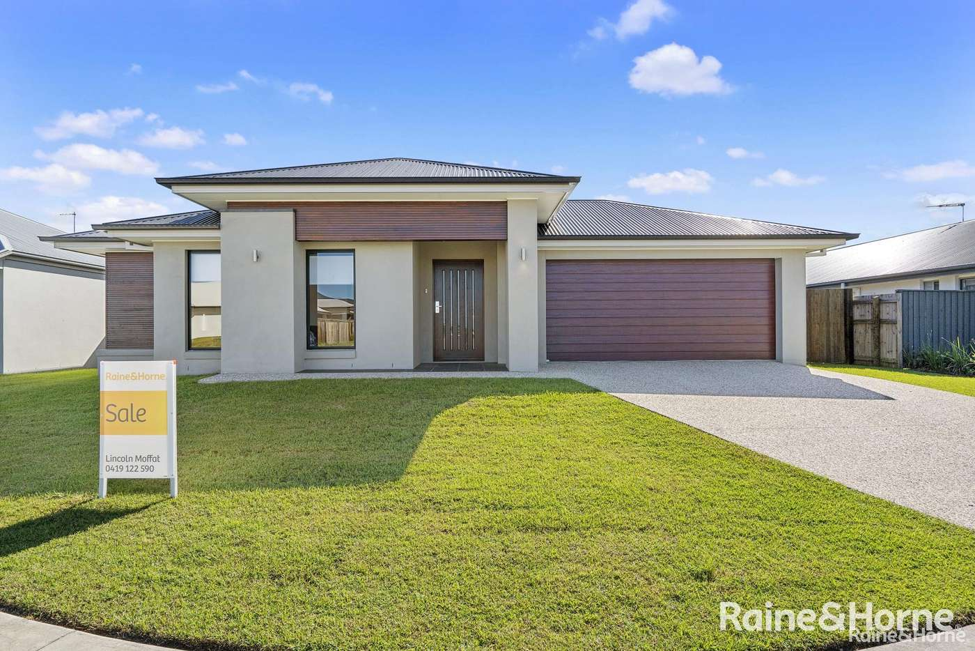 Main view of Homely house listing, 67 Norfolk Drive, Burpengary East QLD 4505