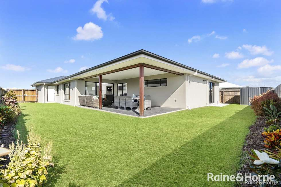 Second view of Homely house listing, 67 Norfolk Drive, Burpengary East QLD 4505