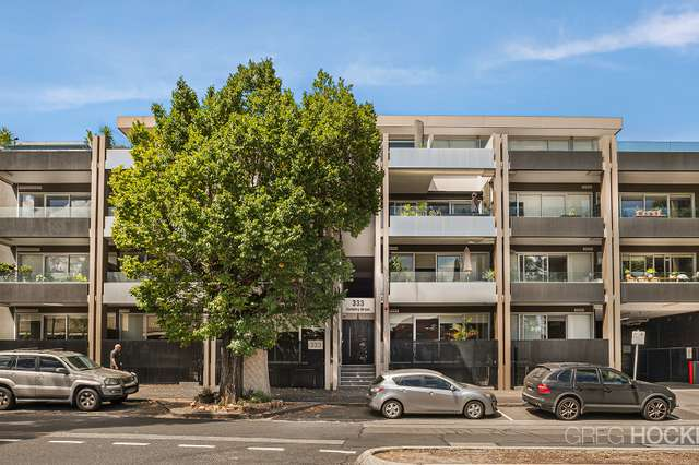 39/333 Coventry Street, South Melbourne VIC 3205