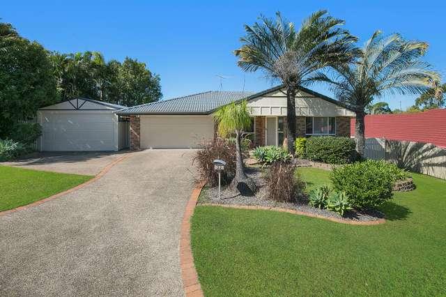 22 Silvara Circuit, Capalaba QLD 4157