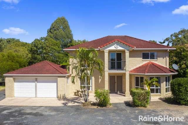 484-488 Uhlmann Road, Burpengary East QLD 4505