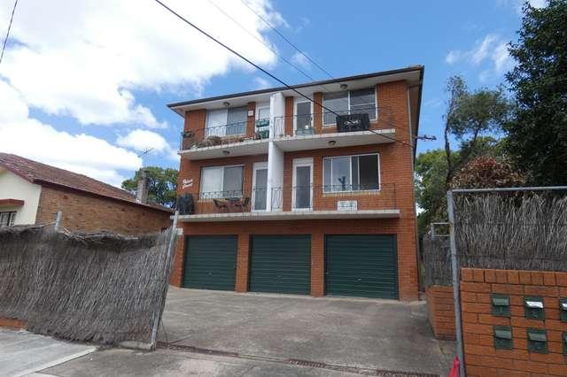6/12 Palace Street, Ashfield NSW 2131