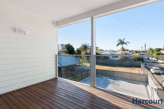 3/90 Old Cleveland Road, Coorparoo QLD 4151