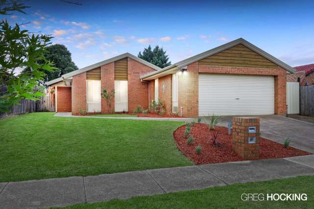 17 Ironbark Drive, Hoppers Crossing VIC 3029