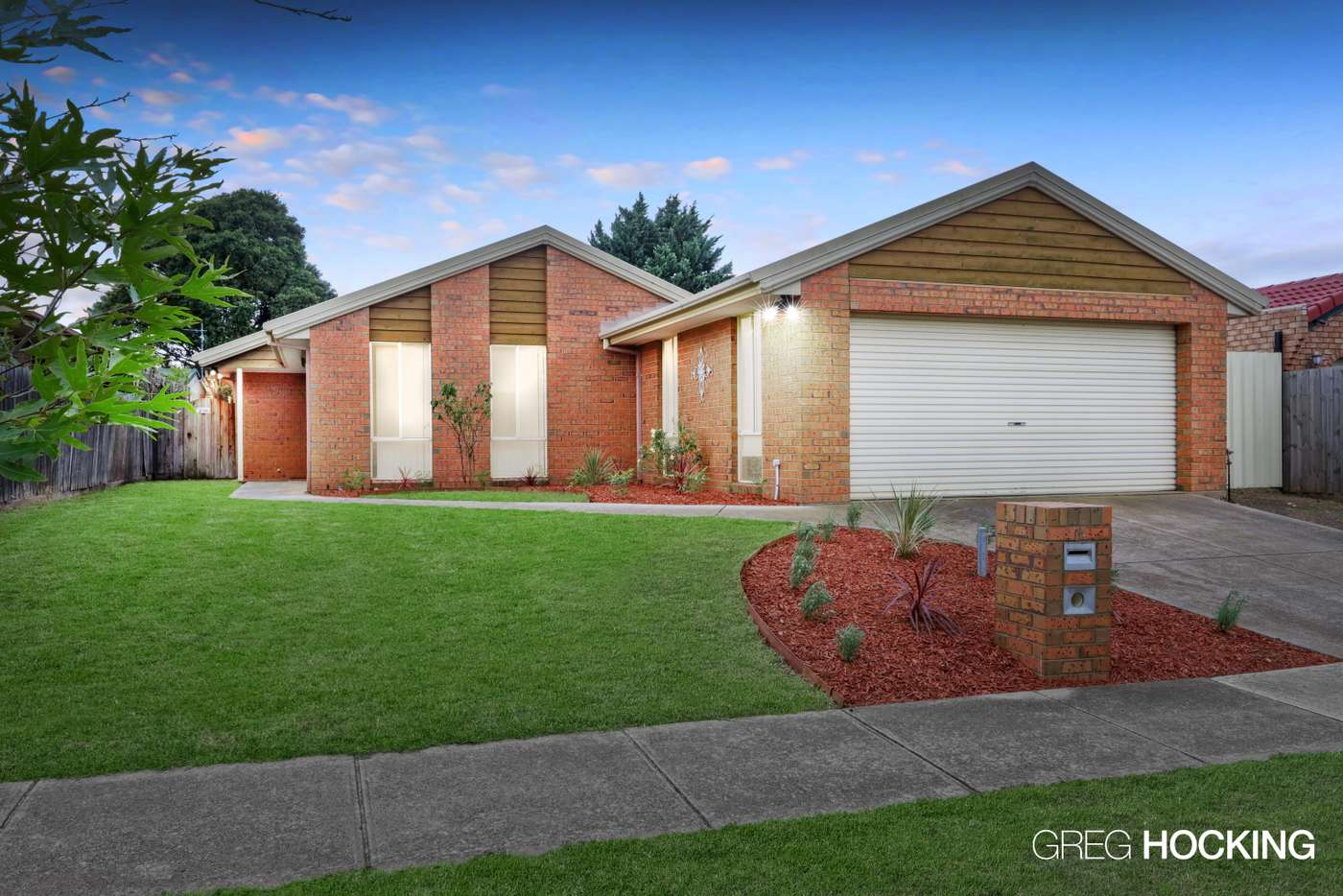 Main view of Homely house listing, 17 Ironbark Drive, Hoppers Crossing VIC 3029