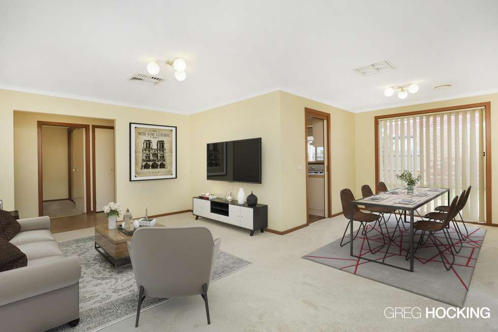 Third view of Homely house listing, 17 Ironbark Drive, Hoppers Crossing VIC 3029