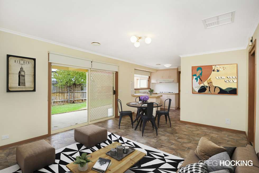 Fourth view of Homely house listing, 17 Ironbark Drive, Hoppers Crossing VIC 3029