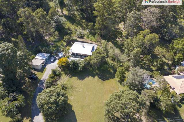 41 Monday Drive, Tallebudgera Valley QLD 4228