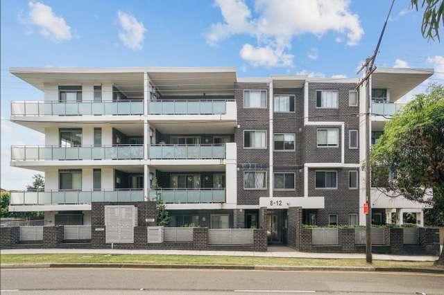 29/8-12 Marlborough Road, Homebush NSW 2140