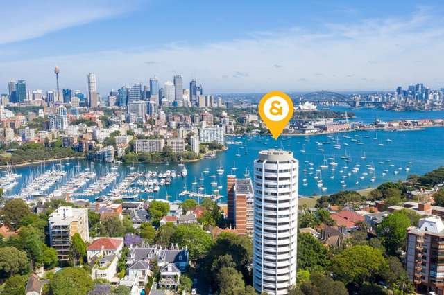 12/75 Darling Point Road, Darling Point NSW 2027