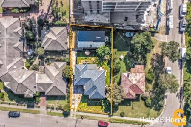135 Cox Avenue, Penrith NSW 2750