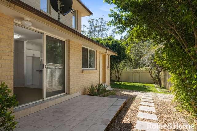 5/27-31 Windermere Avenue, Northmead NSW 2152