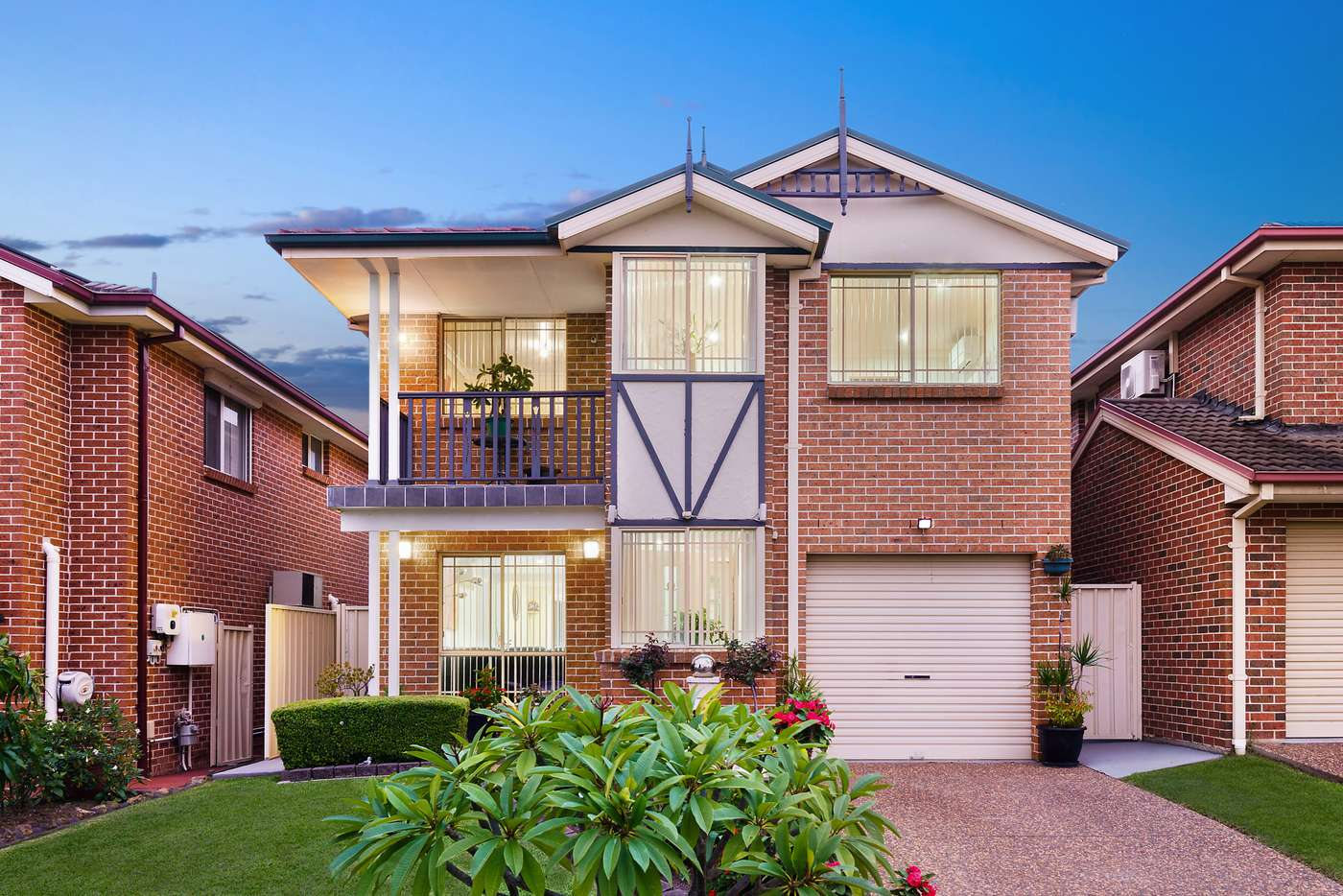 Main view of Homely house listing, 7B Cordelia Crescent, Green Valley NSW 2168