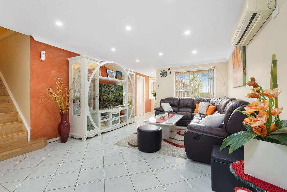 Second view of Homely house listing, 7B Cordelia Crescent, Green Valley NSW 2168