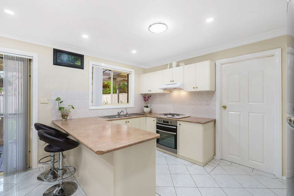 Third view of Homely house listing, 7B Cordelia Crescent, Green Valley NSW 2168