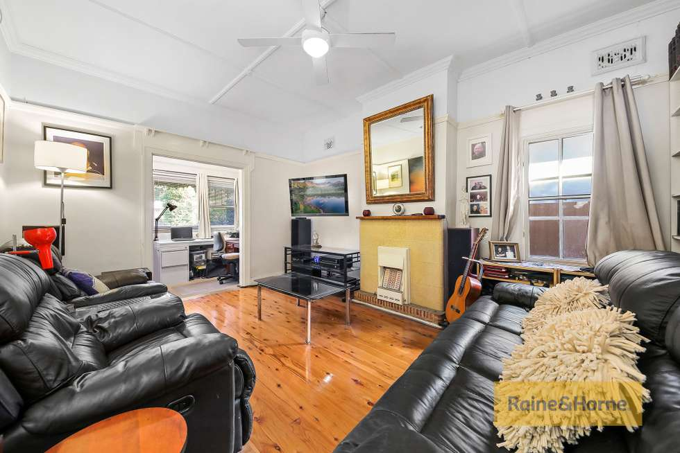 Third view of Homely house listing, 25 Seymour Parade, Belfield NSW 2191