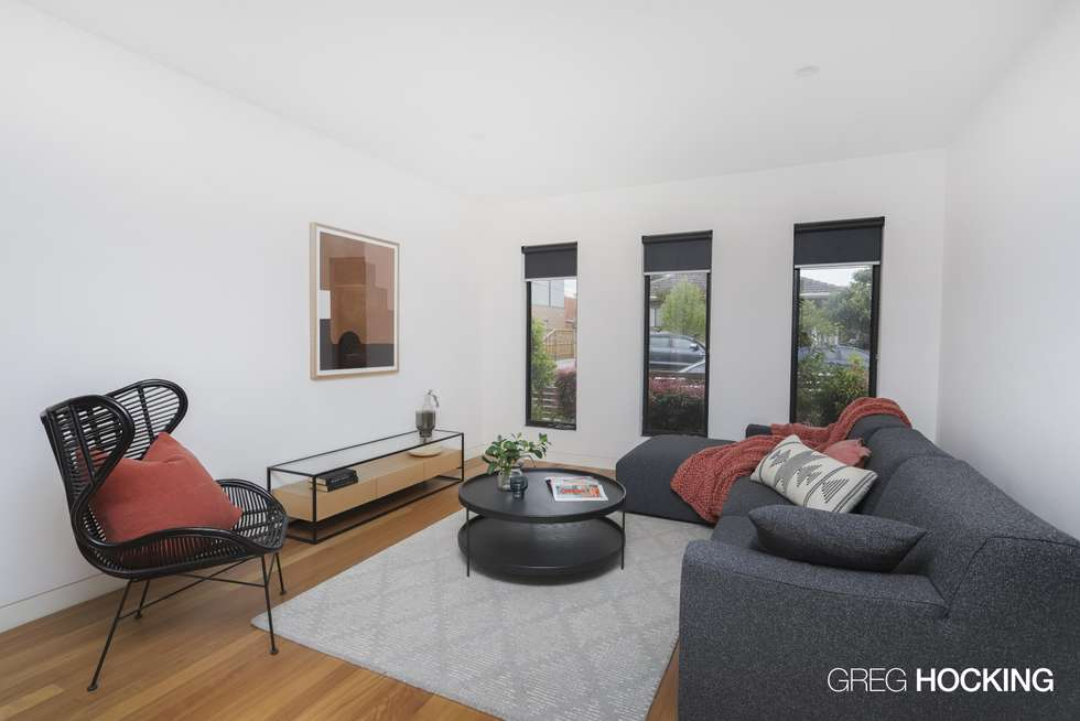 Second view of Homely house listing, 1/115 Creswick Street, Footscray VIC 3011