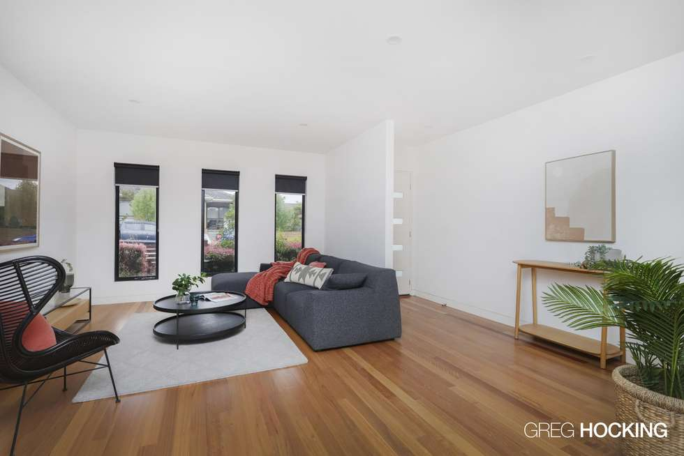 Third view of Homely house listing, 1/115 Creswick Street, Footscray VIC 3011
