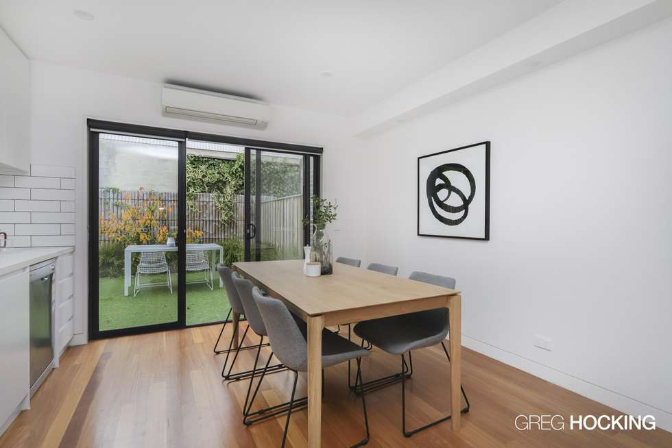 Fifth view of Homely house listing, 1/115 Creswick Street, Footscray VIC 3011