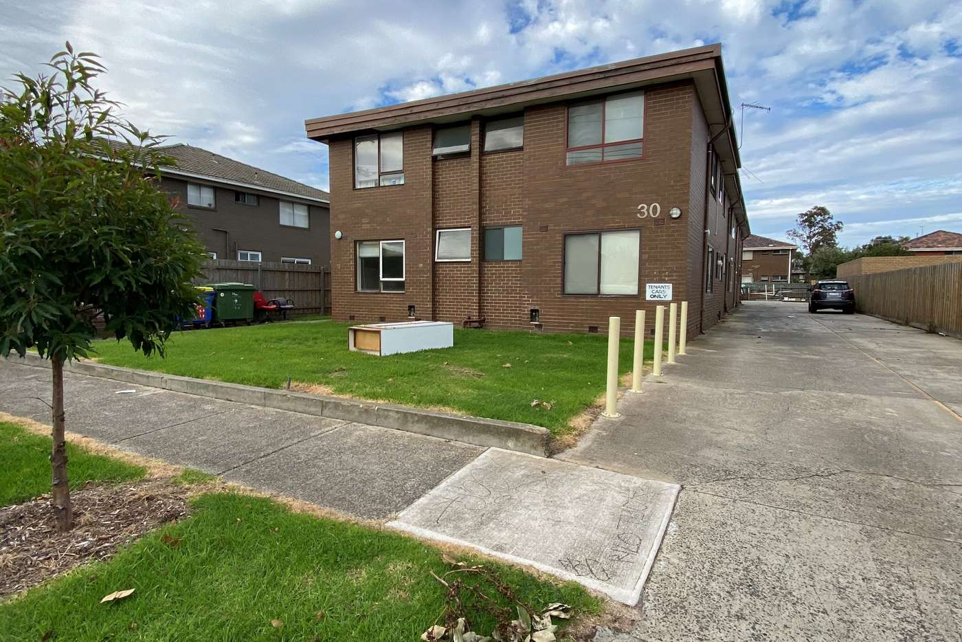 Main view of Homely house listing, 7/30 Empire Street, Footscray VIC 3011