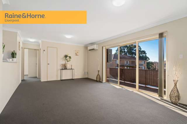 93/3 Riverpark Drive, Liverpool NSW 2170